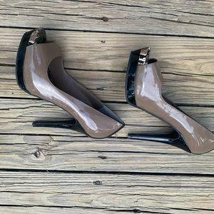 Jessica Simpson High Heels Size 7B